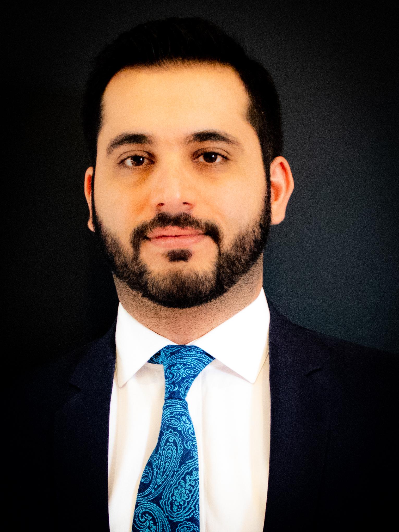 Farid Mirahadi